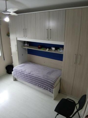 Apartamento com 2 dormitórios no Gonzaguinha em São Vicente, á venda R$350.000,00 - Foto 10