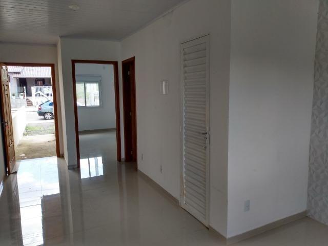 Casa de 1 dormitório na Olaria em Canoas, com pátio - cód. 50748