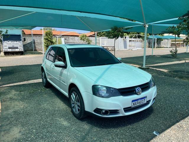 Golf limited edition 2013 vendo ou troco - Foto 2