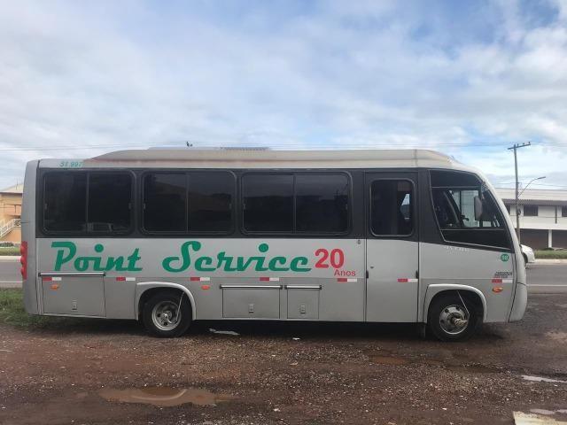 Micro Maxibus - Foto 17