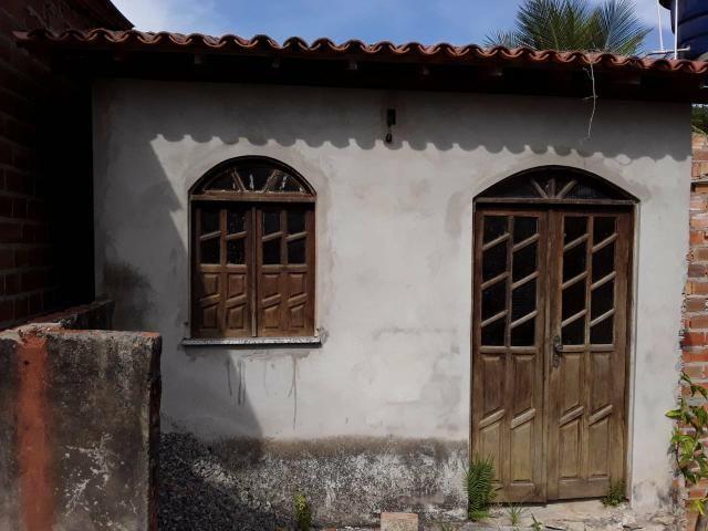 Vende-se uma casa em Nazaré -ba
