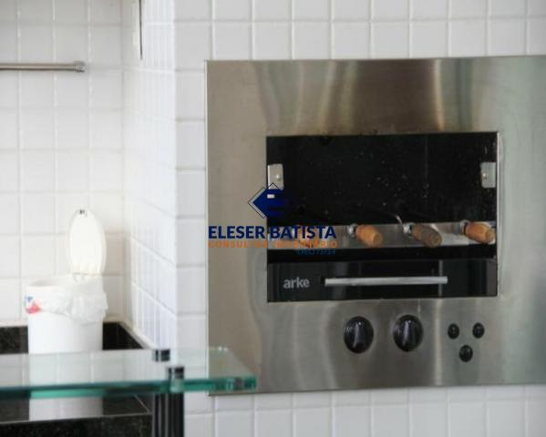 Apartamento à venda com 5 dormitórios em Ed. caiobás, Serra cod:AP00009 - Foto 7