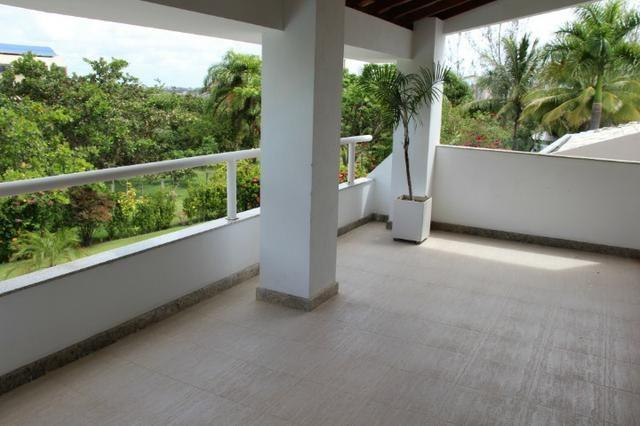 Casa Parque Costa Verde. 4 Suítes. 800m² construído. Alto Padrão. Analisa permuta apt 200m - Foto 17