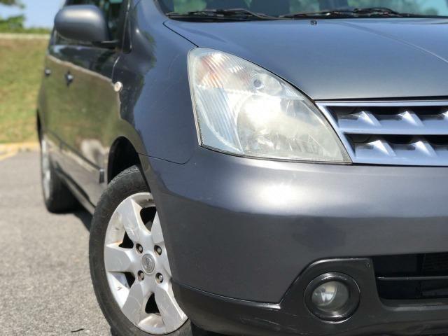 Nissan Livina 1.6 Sl Completo 2010 - Foto 12