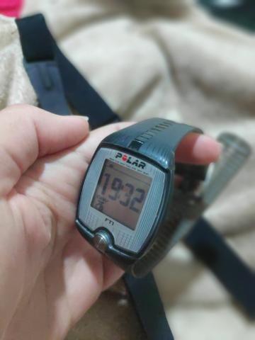 7a5c7104f65 Monitor cardíaco POLAR FT1 - Esportes e ginástica - Maurício de ...