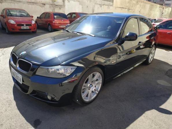 BMW 318i 2102 - Caramelo - Aceito troca por menor valor