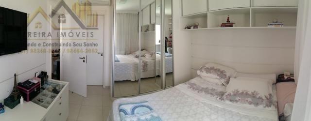 123 - Apartamento Quarto/Sala R$: 3.500,00 Locação - Foto 3