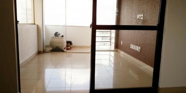 Apto à venda - 3 quartos - 1 suíte - 130 m² - Setor Bela Vista - Goiânia-GO - Foto 4