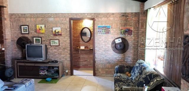 Casa à venda com 2 dormitórios em Encantada, Garopaba cod:2999 - Foto 13
