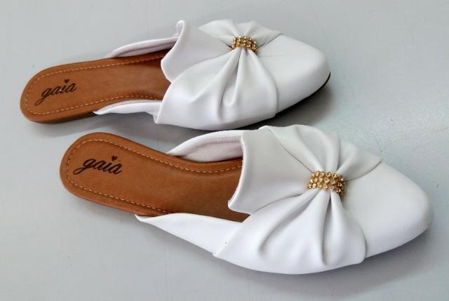 3dc7d0514 Sapato Mule Feminino - Roupas e calçados - São Jorge, Novo Hamburgo ...