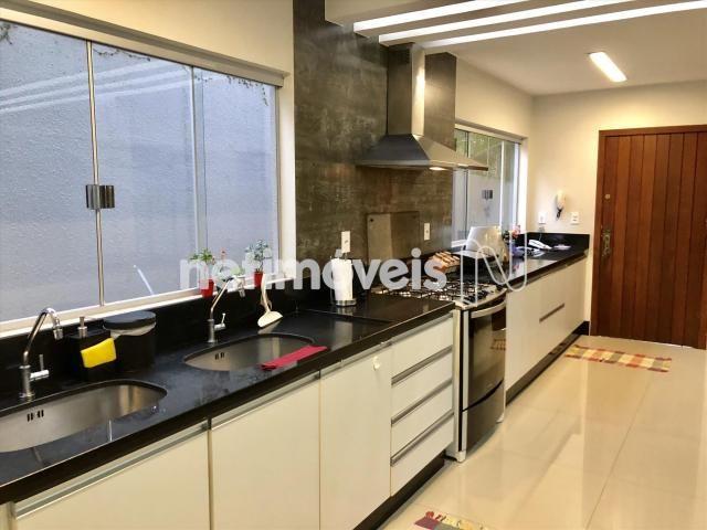 Casa de condomínio à venda com 3 dormitórios em Jardim botânico, Brasília cod:733201 - Foto 2