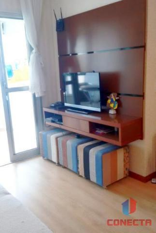 Apartamento para venda em vitória, jardim camburi, 3 dormitórios, 1 suíte, 2 banheiros, 1  - Foto 6