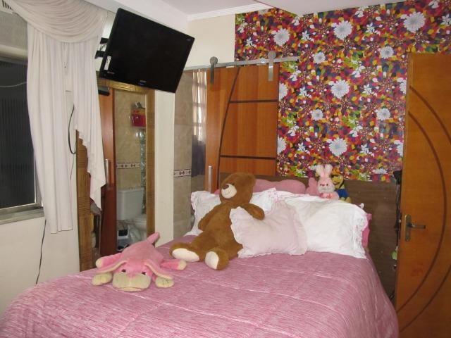 Apartamento 3 Quartos com suíte - Condomínio Barato - Foto 12