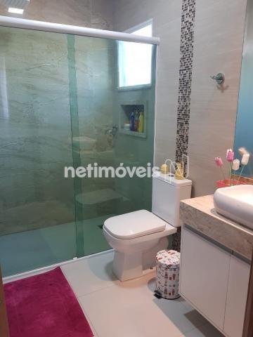 Casa de condomínio à venda com 3 dormitórios em Jardim botânico, Brasília cod:730676 - Foto 7
