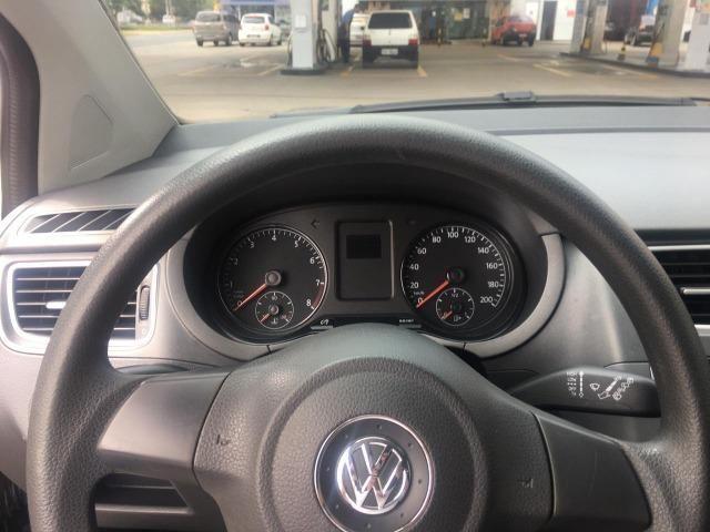 Vw - Volkswagen Fox Trend 1.0, Completo e em Excelente Estado - Foto 8