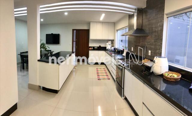 Casa de condomínio à venda com 3 dormitórios em Jardim botânico, Brasília cod:733201 - Foto 4