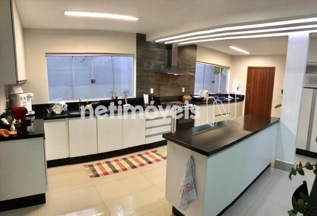 Casa de condomínio à venda com 3 dormitórios em Jardim botânico, Brasília cod:733201