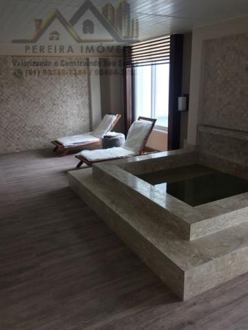 103 - Edifício Mandarim, apartamento 51 m2, locação R$: 3.500,00 com condomínio - Foto 7