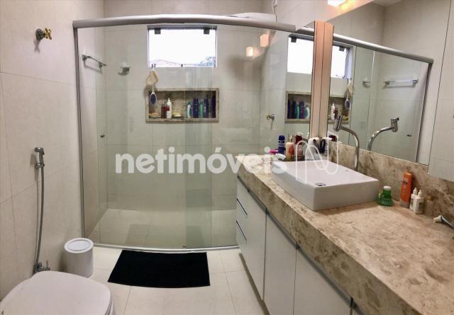 Casa de condomínio à venda com 3 dormitórios em Jardim botânico, Brasília cod:733201 - Foto 9