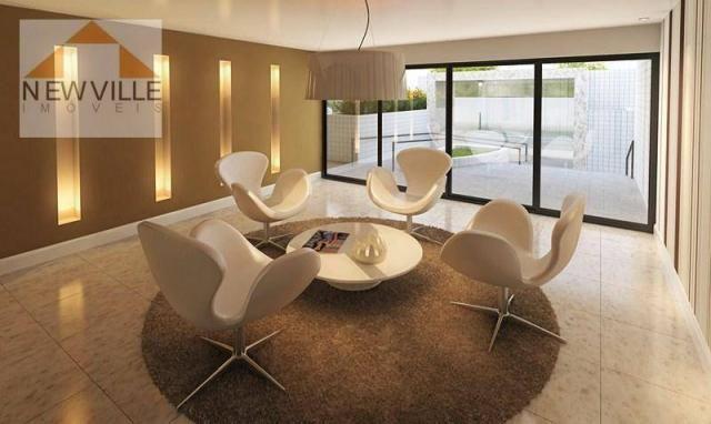 Apartamento com 3 quartos à venda, 84 m² por R$ 610.000,00 -próx.Rio Mar- Pina - Recife - Foto 8
