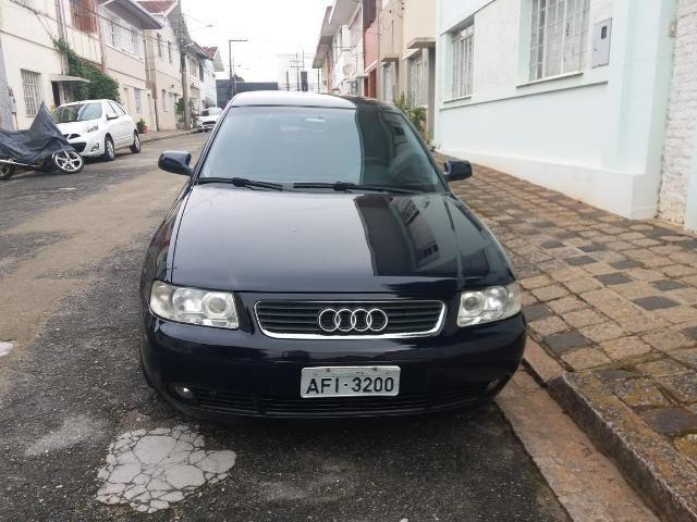 Vendo Audi A3 2002 - Foto 2
