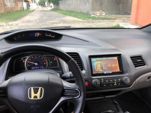 Honda New Civic - Foto 5