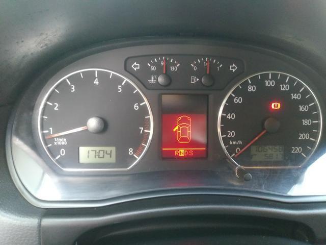 Polo sedan 1.6 automático - Foto 3