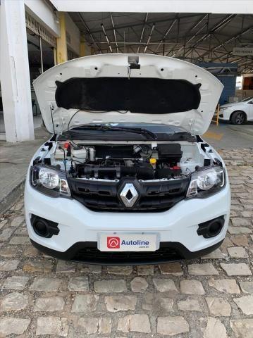 Renault Kwid 1.0 12v Sce Life - Foto 8