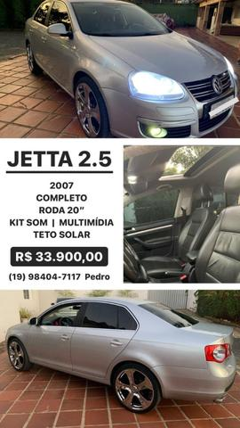 Jetta 2.5