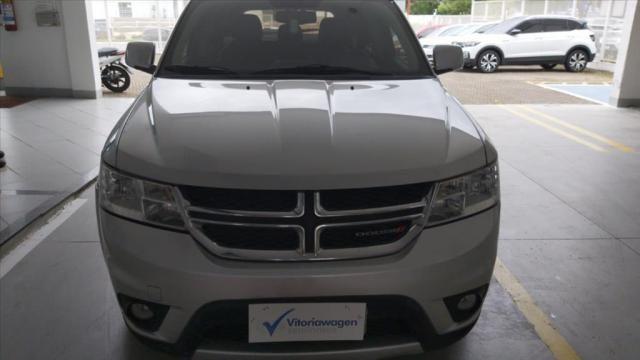 DODGE JOURNEY 3.6 SXT V6 GASOLINA 4P AUTOMÁTICO - Foto 5