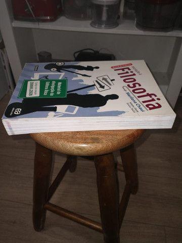 Filosofia - Marilena Chaui (Edição do Professor) - Foto 4