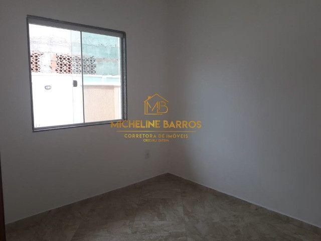 FC/ Linda casa com 2 quartos à venda em Unamar - Cabo Frio - Foto 11