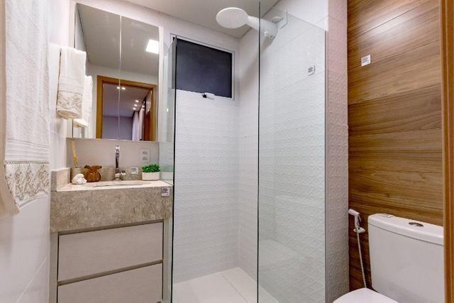 Apartamento de 02 quartos no Jardim Novo Mundo - Foto 15