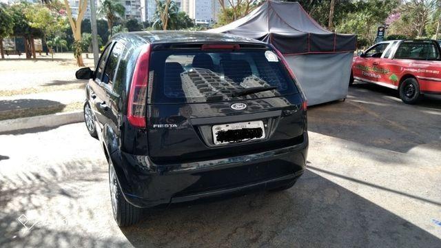 Ford Fiesta 2010/11 - 1.0 8v - Aceita Financiamento!! - Foto 7