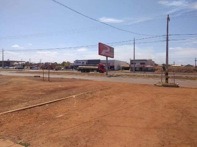 Aluga-se Imóvel Comercial em Luzimangues com 162m2 na TO 080 - Foto 12