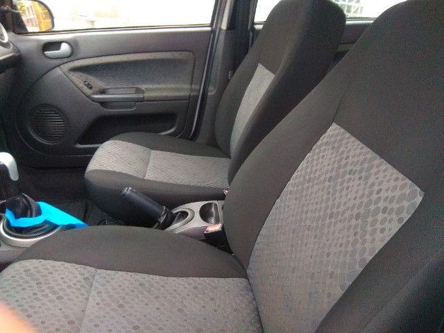 Ford Fiesta SE só venda - Foto 8