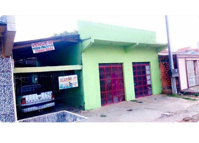 Vende- se casa em Ji-Paraná próximo ao centro - Foto 2