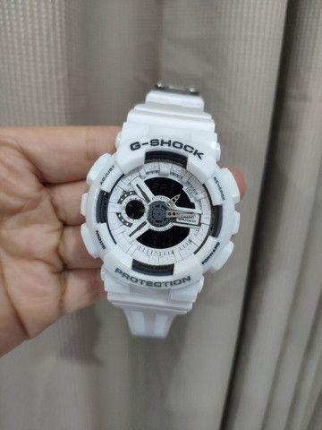 Relógios G Shock Masculino de borracha  - Foto 3