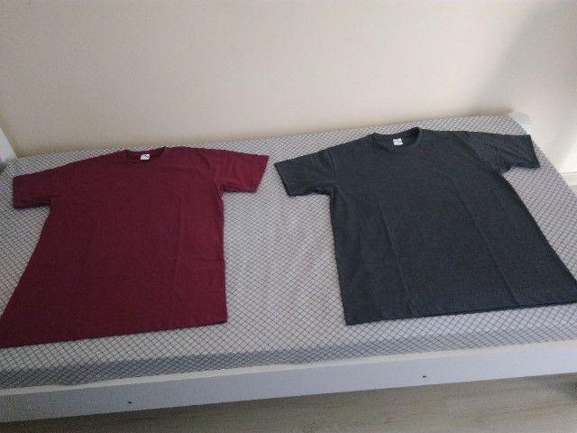 Camisetas Bésicas - Foto 5