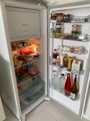 Consul Refrigerador Frost Free Facilite CRB36AB - 300L - Foto 3