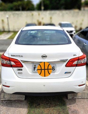 Nissan Sentra 2.0 SL 16V Flex 4P Automático - Foto 2
