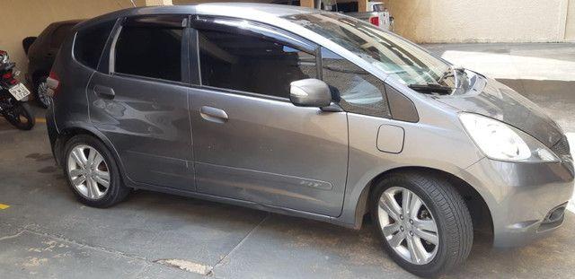 Honda Fit EX 1.5 Automático 2009/2010 - Foto 3