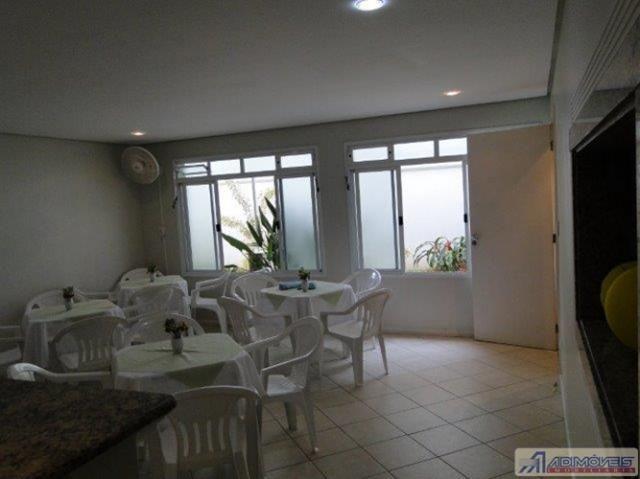 Apartamento à venda com 2 dormitórios em Estreito, Florianopolis cod:12934 - Foto 9
