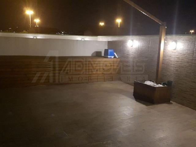 Apartamento à venda com 2 dormitórios em Estreito, Florianopolis cod:12934 - Foto 10