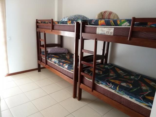 cobertura 3 quartos (1 suíte) e 3 vagas na Praia do Morro - Foto 13