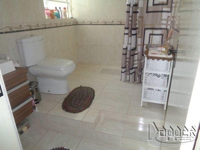 Casa à venda com 2 dormitórios em Rincão, Novo hamburgo cod:11663 - Foto 7