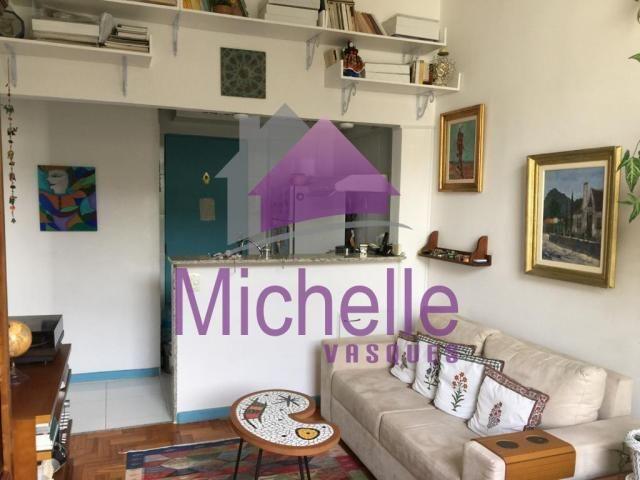 Apartamento para Venda em Teresópolis, ALTO, 1 dormitório, 1 banheiro, 1 vaga - Foto 2