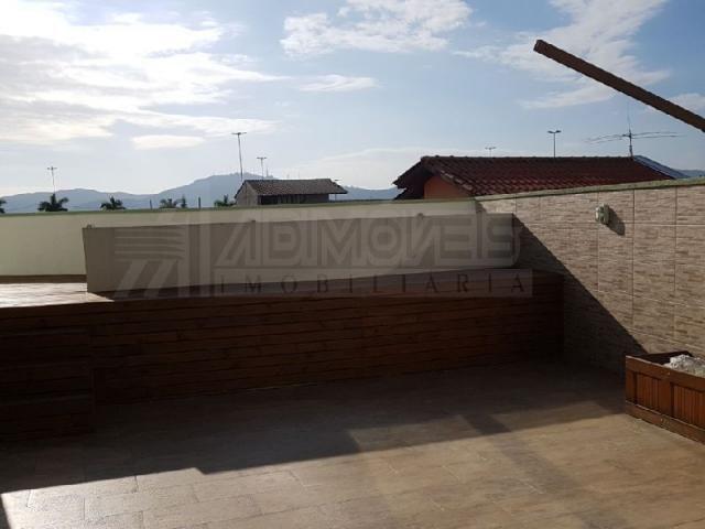 Apartamento à venda com 2 dormitórios em Estreito, Florianopolis cod:12934 - Foto 17