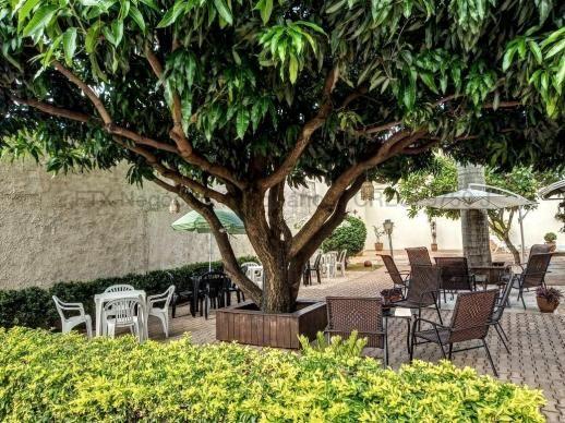 Casa com grande terreno e área gourmet - Flamboyant - Foto 15