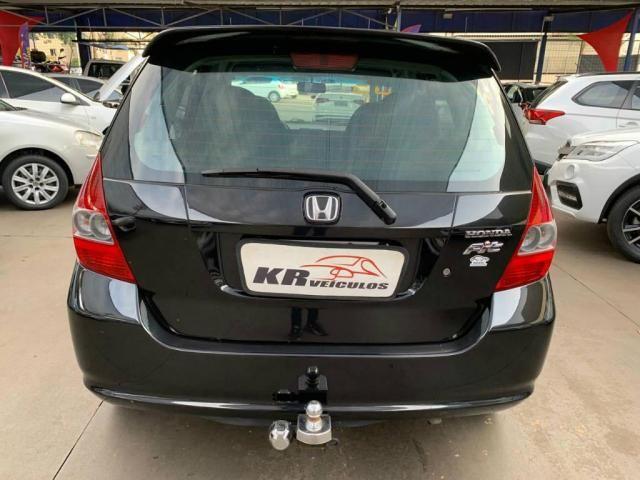 Honda Fit LXL 2005 - Foto 4
